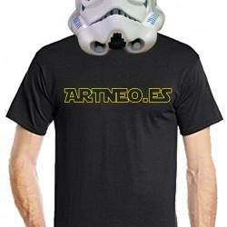 Camiseta ArtNeo.Es
