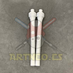 2 Code Cylinders
